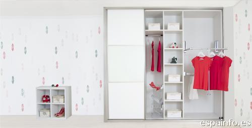 Fotos de ydeko armarios a medida y accesorios para - Accesorios para organizar armarios ...