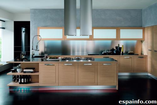 Muebles De Cocina En Mallorca | Fotos De Muebles De Cocina Nova 2000 En Palma De Mallorca