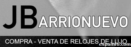 Compraventa De Relojes Usados Jorge Barrionuevo En Madrid Capital